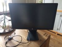 """HP EliteDisplay E231 monitor 23"""" LED Backlit, full HD resolution with stand"""