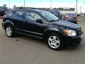 "2008 Dodge Caliber SXT  "" Cream of the Market"" WE FINANCE ALL!"