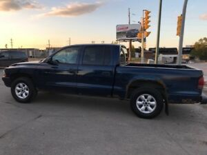 2004 Dodge Dakota Sport - 3.7L V6