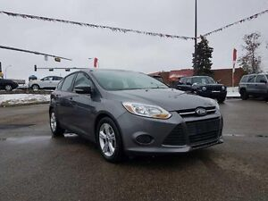 2013 Ford Focus Low Monthly Payments