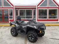 2014 CAN AM OUTLANDER MAX LIMITED Moncton New Brunswick Preview