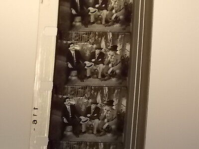 AT THE CIRCUS GROUCHO MARX BROTHERS 1939 16MM FEATURE FILM ON 2 REELS CHICO
