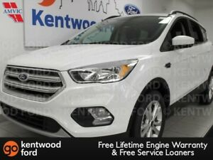2018 Ford Escape SE 4WD ecoboost with power heated seats, keyles