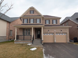 Gorgeous Home For Rent In Beautiful Bradford!