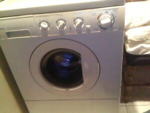 gibson washer and dryer