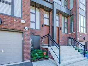 GORGEOUS 3+1Bedroom Town House in VAUGHAN $1,095,000ONLY