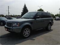 2007 Land Rover Range Rover Sport HSE, PRICED TO SELL!!!
