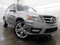 2012 Mercedes-Benz GLK350 4MATIC MAGS 20 TOIT PANOR CUIR 62000KM