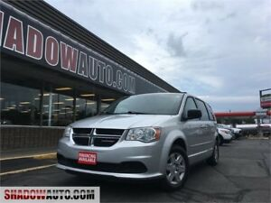 2012 Dodge Grand Caravan SXT, VAN, CARS, CHEAP, LOANS