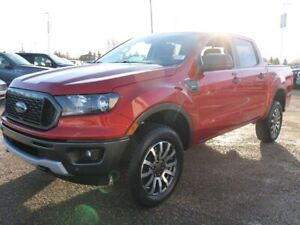 2019 Ford Ranger XLT, 302A, 2.3L ECOBOOST, 4X4, SYNC3, REAR CAME