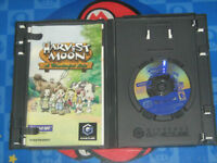 Harvest Moon/Gamecube/Cleaned/Tested/Old Skool Gamers