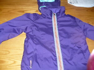 Spyder Size 10  Mint Condition Winter Jacket