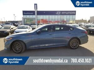 2019 Genesis G80 AWD SPORT- TWO SETS OF TIRES/3M!