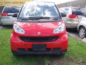 2009 Smart fortwo A/C,POWER GROUP,MINT