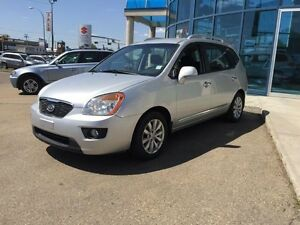 2012 Kia Rondo EX Heated Seats Bluetooth