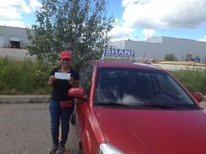 LADY DRIVING INSTRUCTOR WITH AMAZING PASS RESULTS, $35/HR Kitchener / Waterloo Kitchener Area image 2