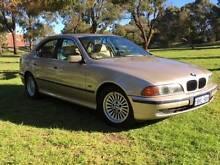 1997 BMW 5 Sedan Mandurah Mandurah Area Preview
