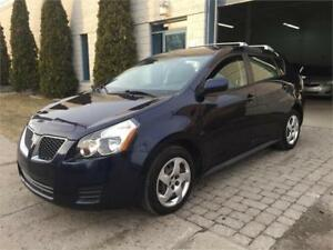 2010 PONTIAC VIBE***VENDU+SOLD+VENDU+SOLD+MERCI***