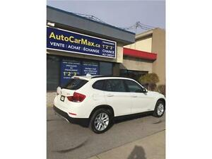 2015 BMW X1 xDrive28i TOIT PANO-GARANTIE BMW- CONDITION SHOWROOM West Island Greater Montréal image 3
