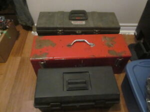 $40 for all 3 toolboxes