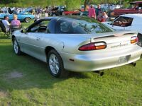 2002 Z28 FULLY LOADED FREE STORAGE THIS WINTER
