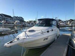 2007 MUSTANG 2800 - SERIES 3 - WITH BOWTHRUSTER