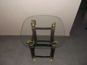 End Table only One Great Shape Smoke Free Home