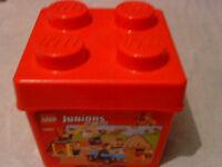 LEGO 10667 JUNIORS EASY BUILD