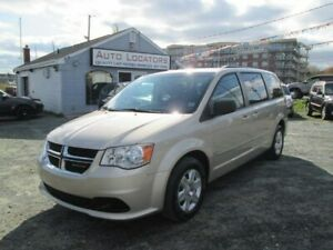 2013 Dodge Grand Caravan FULL STO N GO!! ONLY $69 WKLY!!