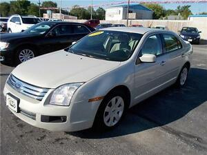 2008 Ford Fusion SE Windsor Region Ontario image 1