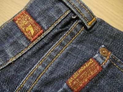 ♥ Org. Seven for all Mankind USA  Jeans ♥ size 31 ♥7 SEVEN Jeans ♥ top ♥ bootcut ()