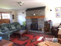 3 BEDROOM DETACHED COUNTRY COTTAGE - PET FRIENDLY - PEMBROKESHIRE, WALES