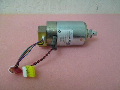 Ametek 14232A127-R3 Pittman 9700-9102-01 DC Motor, 19.1 VDC, motion technologies