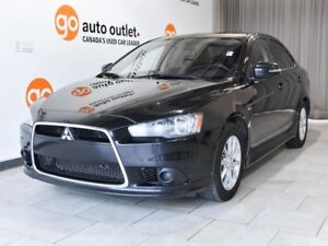 2015 Mitsubishi Lancer SE Auto - Heated Seats