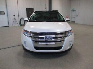 2014 Ford Edge Limited Navigation, Moon Roof Moose Jaw Regina Area image 2