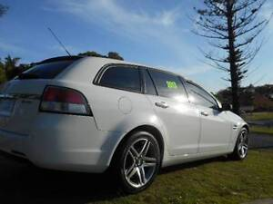 2013 LPG VE WAGON COMMODORE holden suit ssv hsv clubsport falcon Southport Gold Coast City Preview