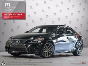 2015 Lexus IS 350 IS 350 F-SPORT 3