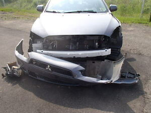 parting out 2008 mitsubishi lancer