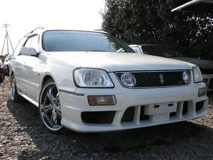 1999 Nissan Stagea RSFour