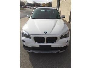 2015 BMW X1 xDrive28i TOIT PANO-GARANTIE BMW- CONDITION SHOWROOM West Island Greater Montréal image 5