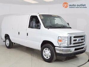 2010 Ford E-250 Commercial Cargo Van