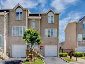 Pickering-3-Bedroom Condo Townhome For Sale