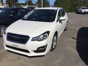 2015 Subaru Impreza 2,0i avec groupe tourisme