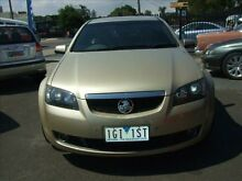 2007 Holden Calais VE V 6 Speed Automatic Sedan Frankston Frankston Area Preview