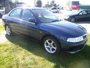 Auto Lancer, 85,731 KMs Only Redan Ballarat City Preview