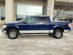 2011 Ford F-150 XLT, PRICED TO SELL!!!