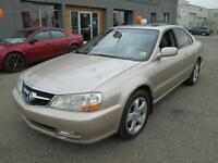 2002 Acura TL 3.2 Type S Loaded Luxury Dream Machine