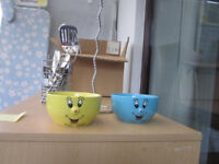 Fun cereal bowl - great stocking filler