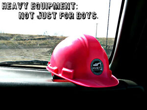 Interested in Heavy Equipment ? Come get certified with us ! Prince George British Columbia image 5