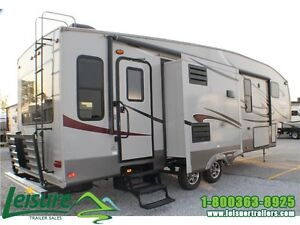 2014 Palomino Sabre Silhouette Select 315RLTS Windsor Region Ontario image 4